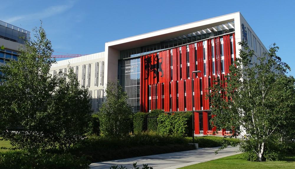 Birmingham City University Phase 2