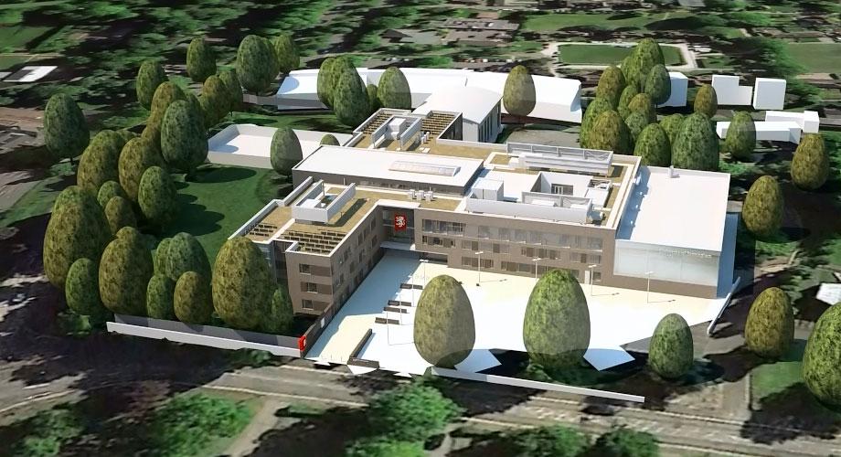 University of Birmingham School